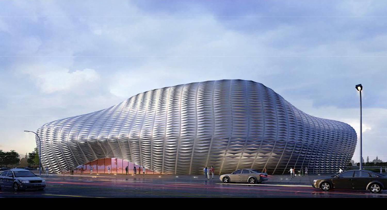 海淀会议中心-北京国科天创建筑设计院